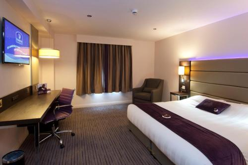 Premier Inn Birmingham Broad Street - Brindley Place photo 4