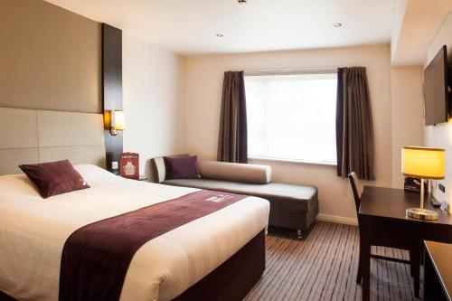 Premier Inn Birmingham Broad Street - Brindley Place photo 8
