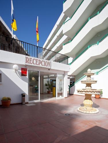 Apartamentos europa playa del ingl s gran canaria for Apartamentos europa
