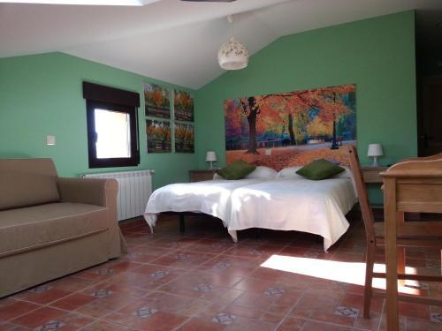 Hotel Rural La Casa del Tio Telesforo
