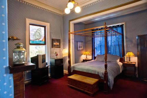 Didjeridoo Dreamtime Inn Photo