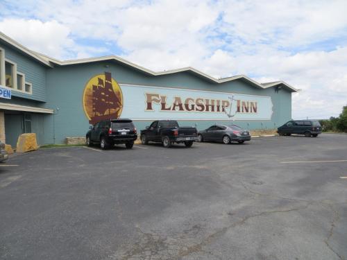 Flagship Inn - Brownwood, TX 76801