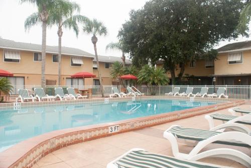 Florida Vacation Villas - Kissimmee, FL 34746