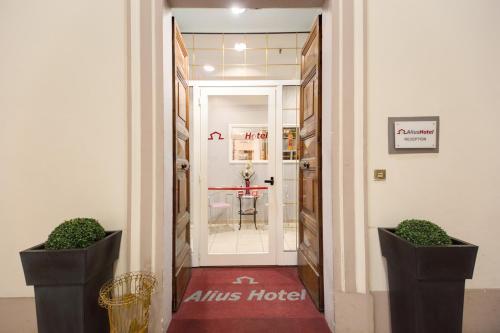 Hotel Alius photo 25