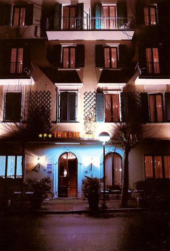 Hotel Trieste a Montecatini Terme
