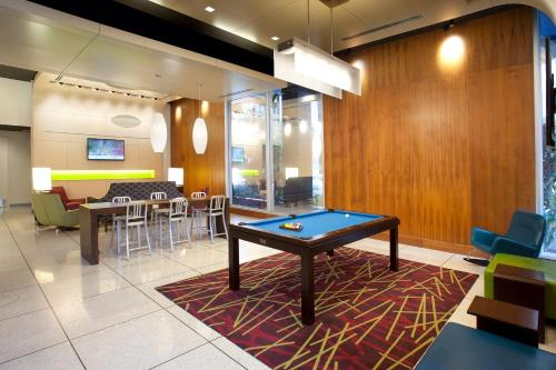 Aloft Orlando Downtown photo 16