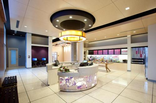 Aloft Orlando Downtown Photo