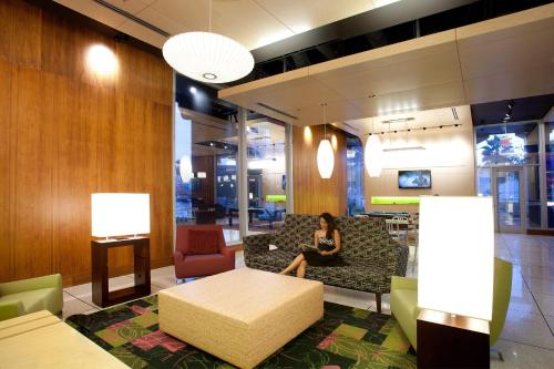 Aloft Orlando Downtown photo 27