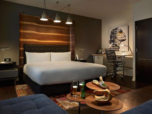 Hotels Vacation Als Near San Francisco State University Downtown Campus Trip101