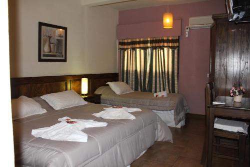 Hotel Portal del Sol Photo