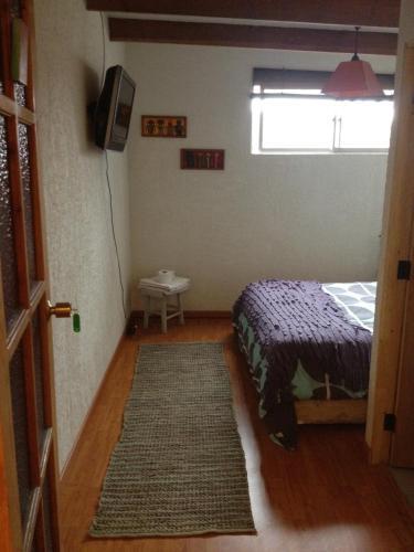 Backpacker's Hostel Iquique Photo