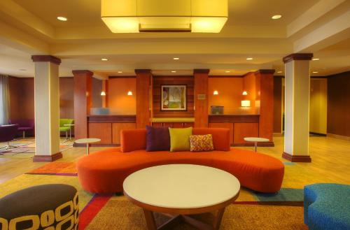 Fairfield Inn & Suites Rapid City - Rapid City, SD 57703