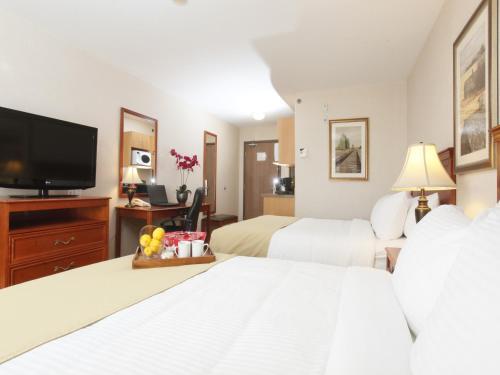 Stonebridge Hotel Dawson Creek - Dawson Creek, BC V1G 0A4