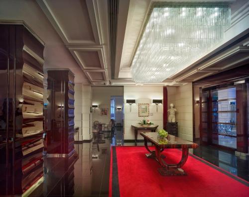 Grand Hotel Via Veneto impression