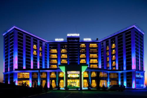 Aksaray Grand Altuntas Hotel