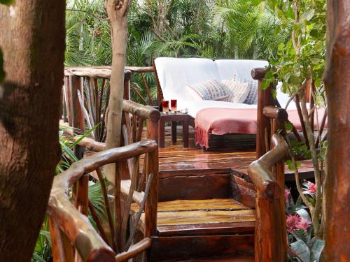 Viceroy Riviera Maya - Luxury Resort Photo