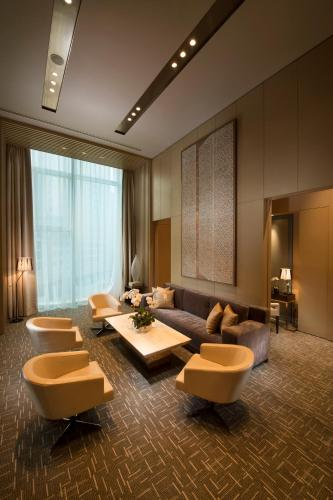 Conrad Beijing photo 33