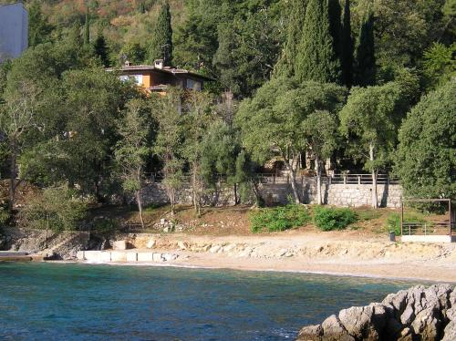 Beach Apartments Lovran