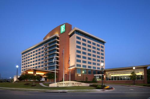Embassy Suites Huntsville - Hotel & Spa - Huntsville, AL 35801