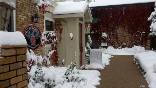 Hilltop Inn And Suites - Broomfield, CO 80021