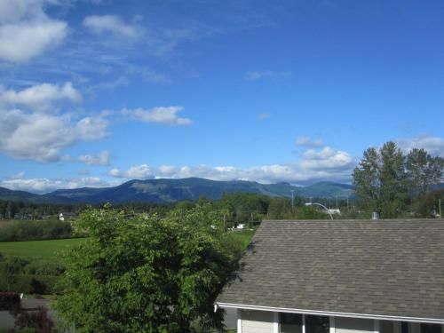 Valley View Bed And Breakfast - Duncan, BC V9L 4T7