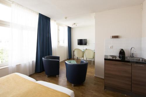 Hotel Residence Le Coin photo 16
