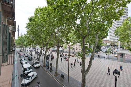 Ramblas by Pillow photo 3