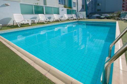 Solis Praia Hotel Itapema Photo