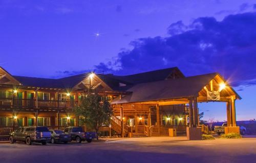 Desert Rose Resort Hotel Bluff