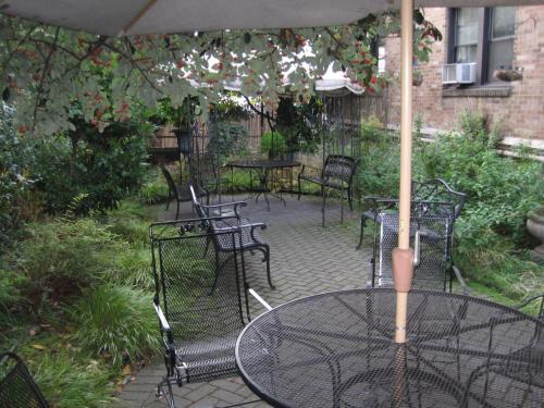 Inn At Queen Anne - Seattle, WA 98109