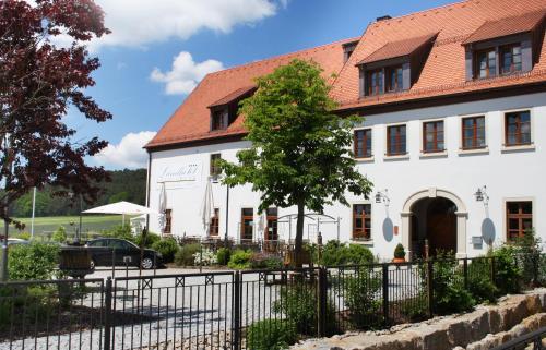 Bild des Landhotel Geiselwind