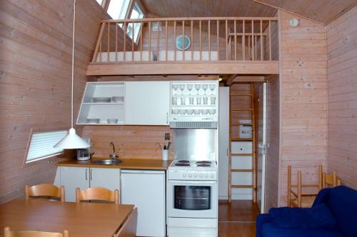 Nakskov Fjord Camping & Cottages