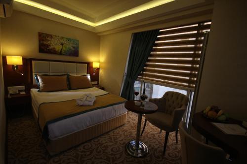 Asrin Business Hotel Kızılay, Ankara