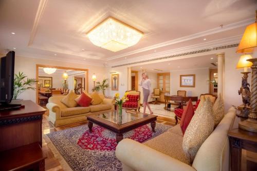 Corniche Hotel Abu Dhabi photo 6