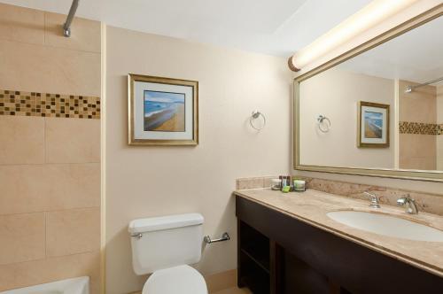 Embassy Suites Hotel Orlando-north