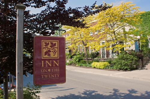 Inn On The Twenty - Jordan, ON L0R 1S0