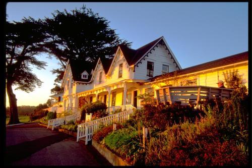 Little River Inn Photo