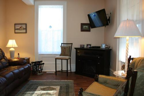 Sandstone Bed And Breakfast - New Glasgow, NS B2H 5C4