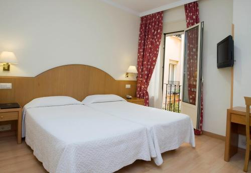 Hotel Europa 18