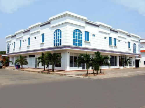 Foto de Hotel Verano Plaza