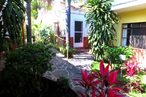 Ajijic Plaza Suites Photo