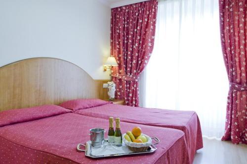Hotel Europa 8
