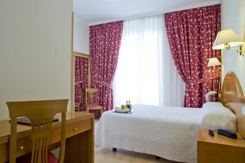 Hotel Europa 9