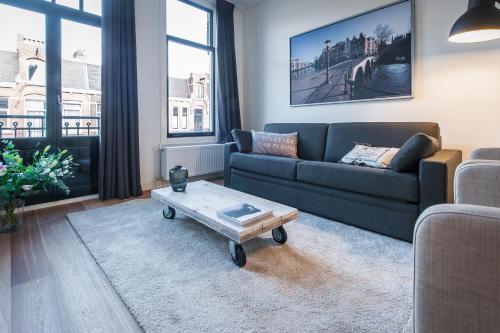 De Pijp Boutique Apartments photo 21