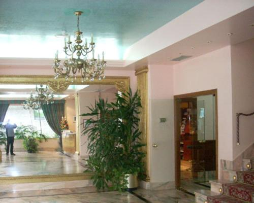 Hotel Estadio 9