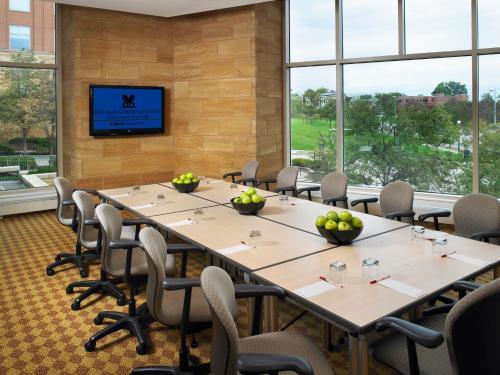 Kingsgate Marriott Conference Center At The Univ. Of Cincinnati