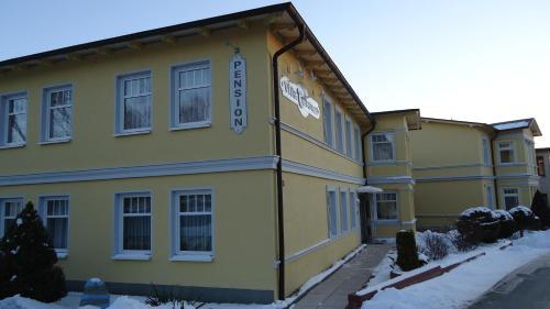 Pension Villa Transvaal photo 6