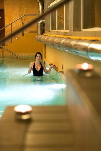 Bridge Hotel - Bagni di Lucca - prenotazione on-line - ViaMichelin
