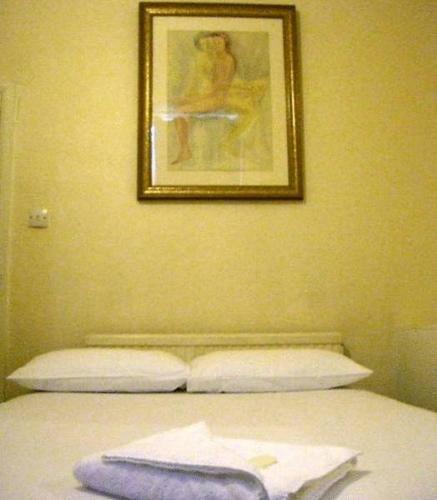Fitzroylondon Double Room