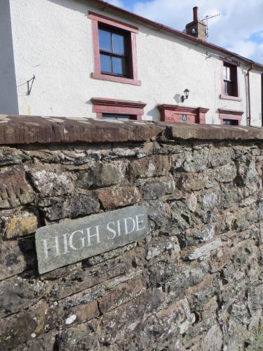 Highside Farm B&B